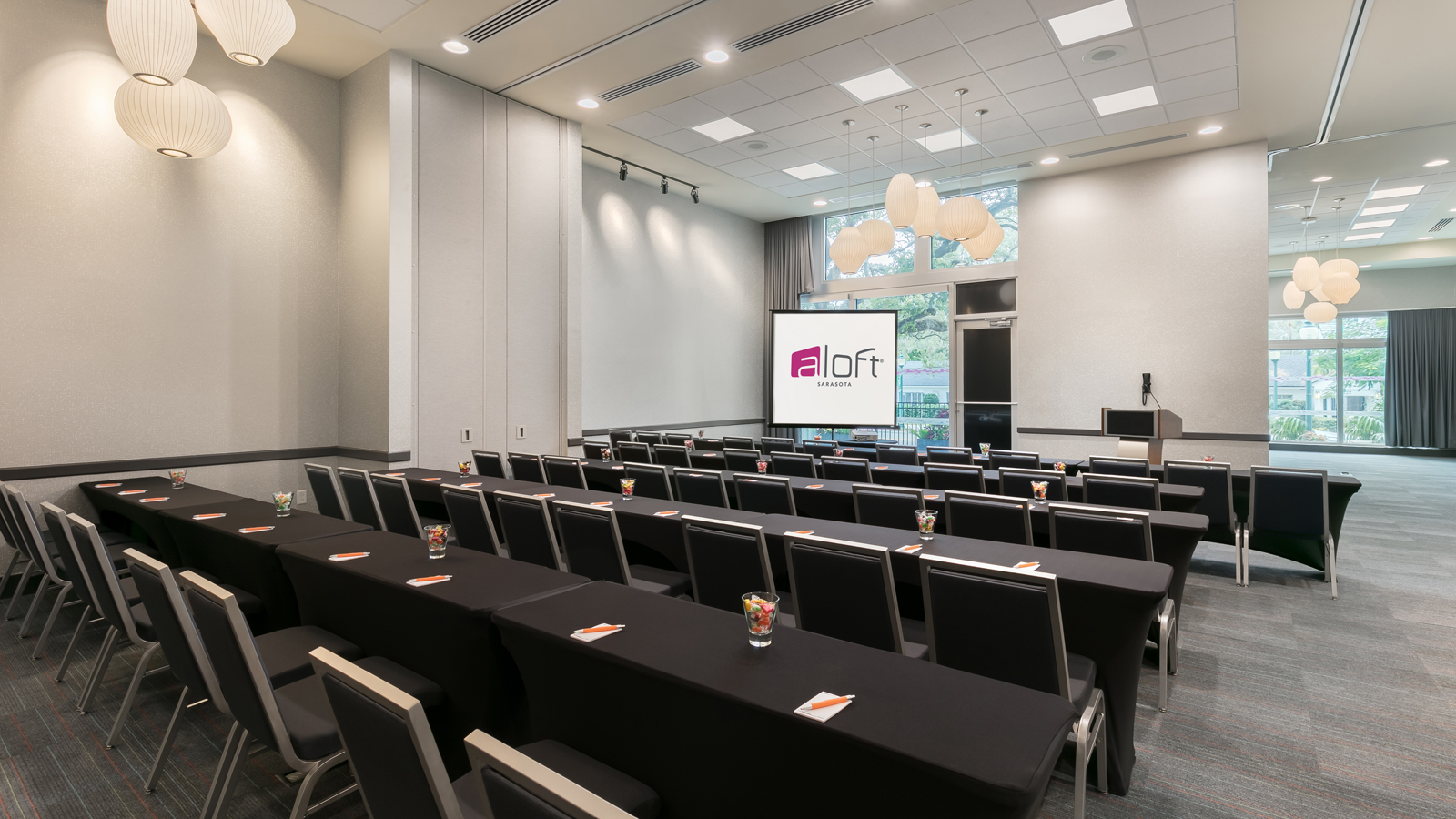 Sarasota Meeting Space